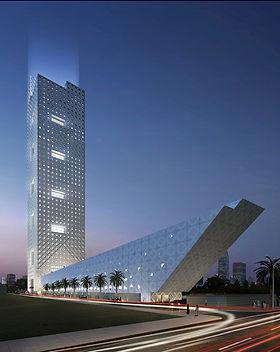 Kuwait Investment Authority Headquarters
