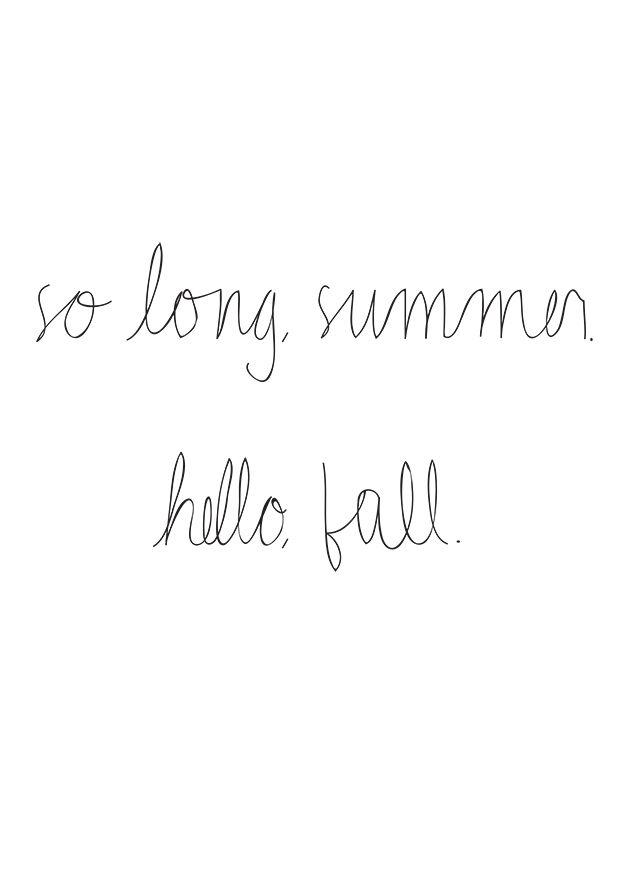 Fall Yu0027all!! (if You Havenu0027t Heard)