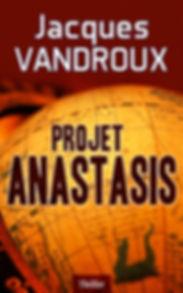 Jacques Vandroux