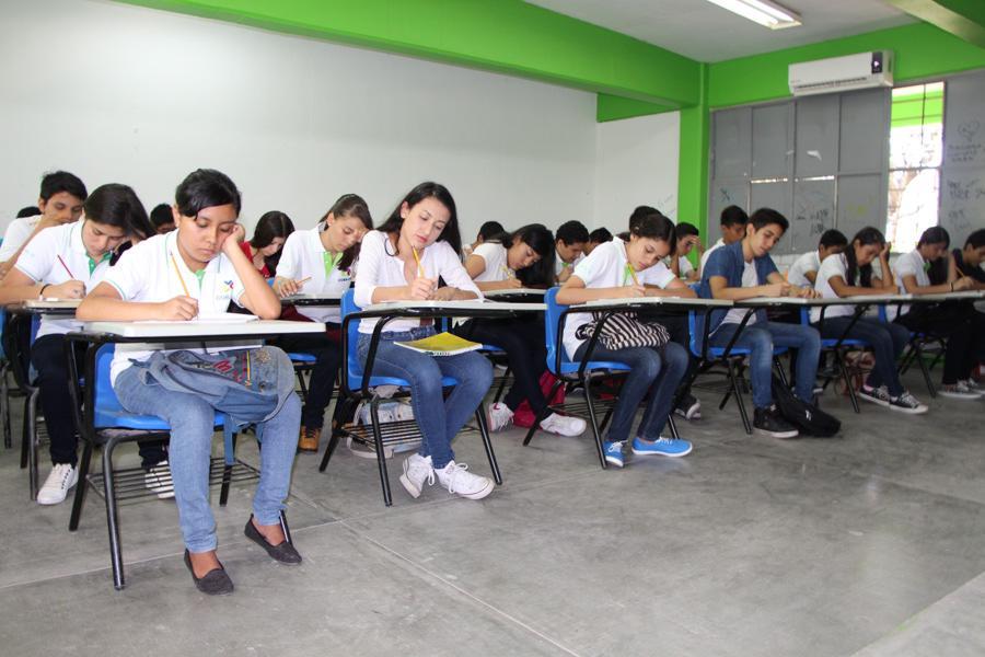 Prepa 5 - Tuxtla Gutirrez, Chiapas - School Facebook