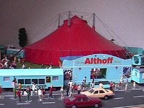 Circus Althoff