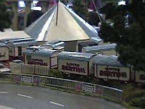 Circus Bertini