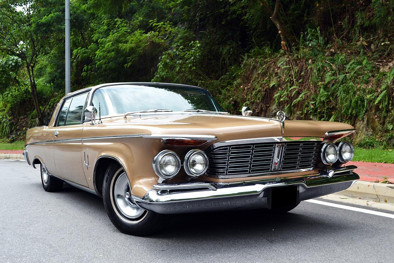 Best Chrysler Cars Ever