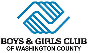 Image result for boys and girls club of washington county logo