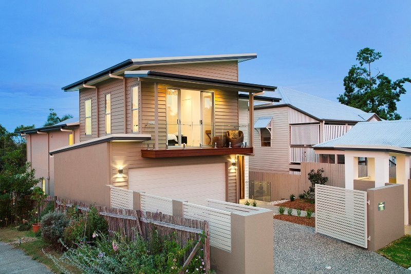 Bella vista builders homes specialists in brisbane the for Home builders com