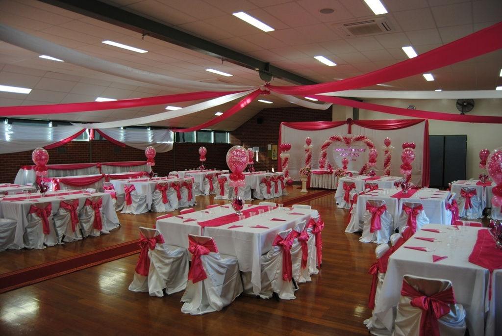 Wedding planner wedding decorations melbournereception