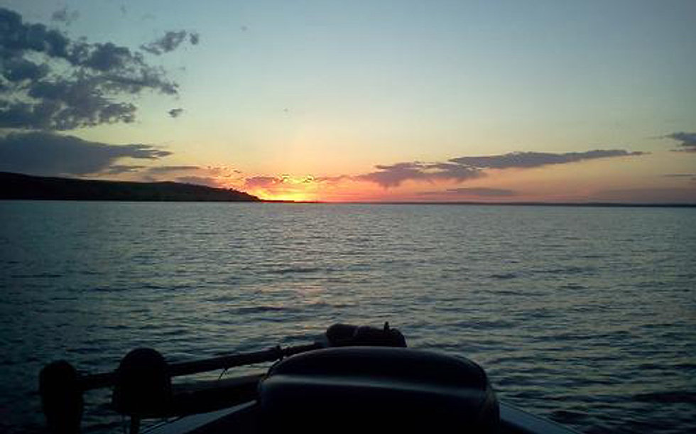 Fishing guide service lake mac for Lake mcconaughy fishing