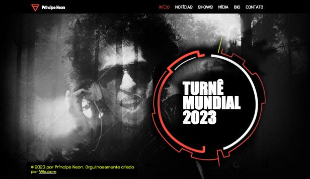 DJ de Música Eletrônica