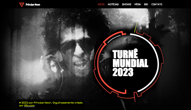 DJ Electronica