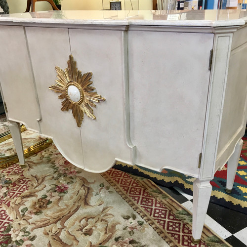 Superbe Console By Nancy Price Design, Legacy.