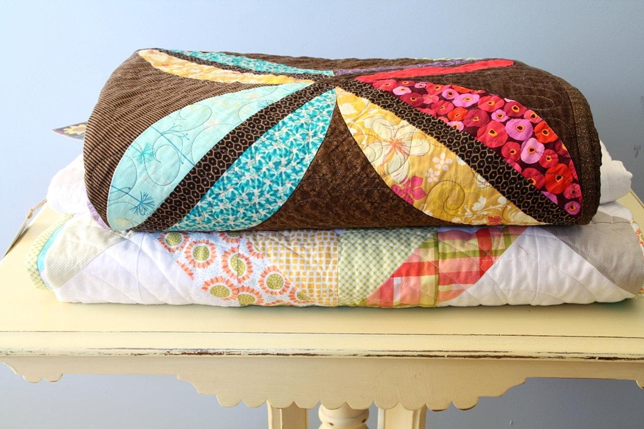 Quilts by Martha Embury