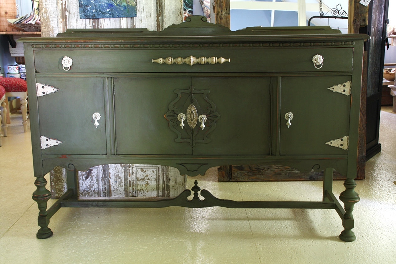 Buffet by Ticklewood (sold)