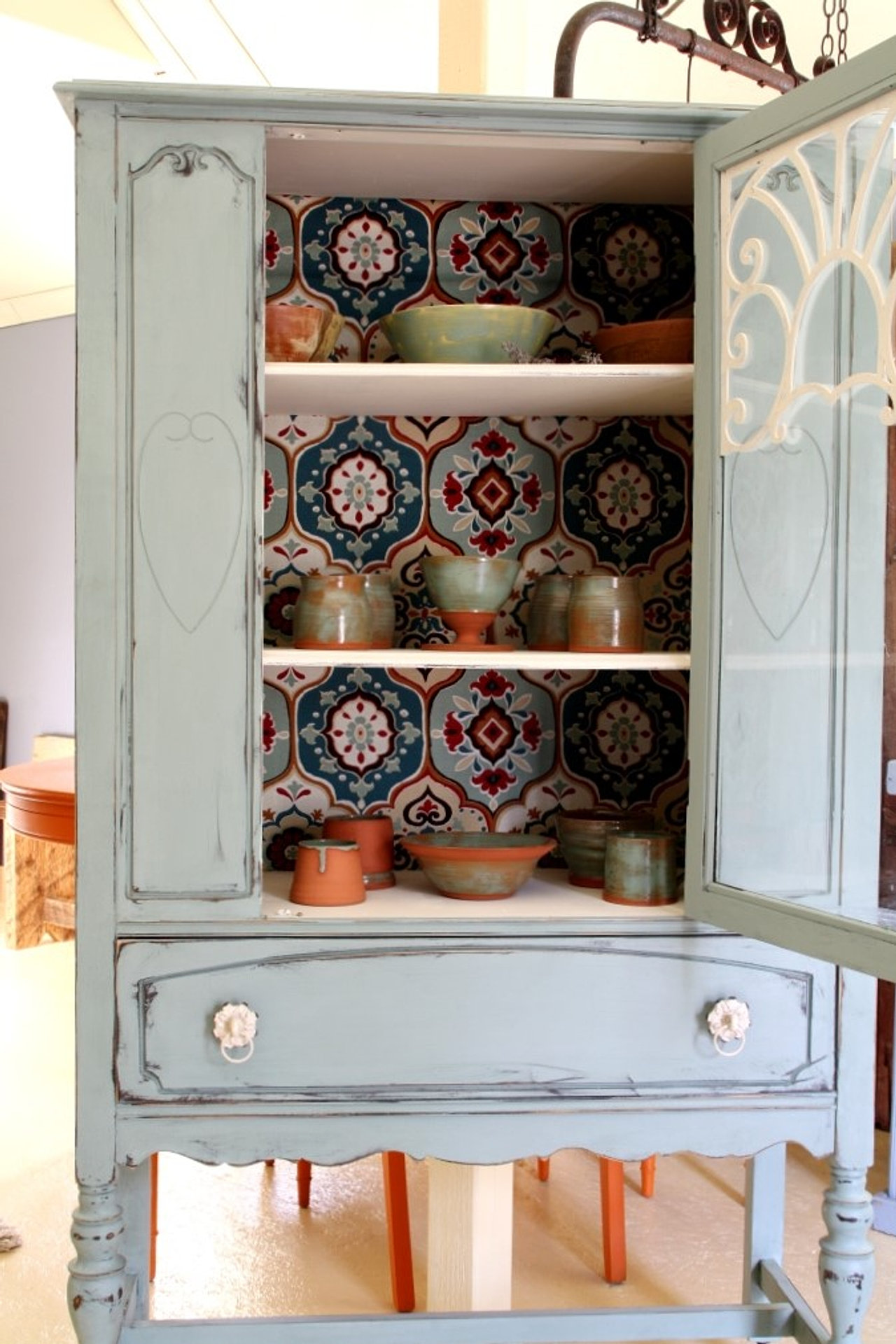 Cabinet by Ticklewood