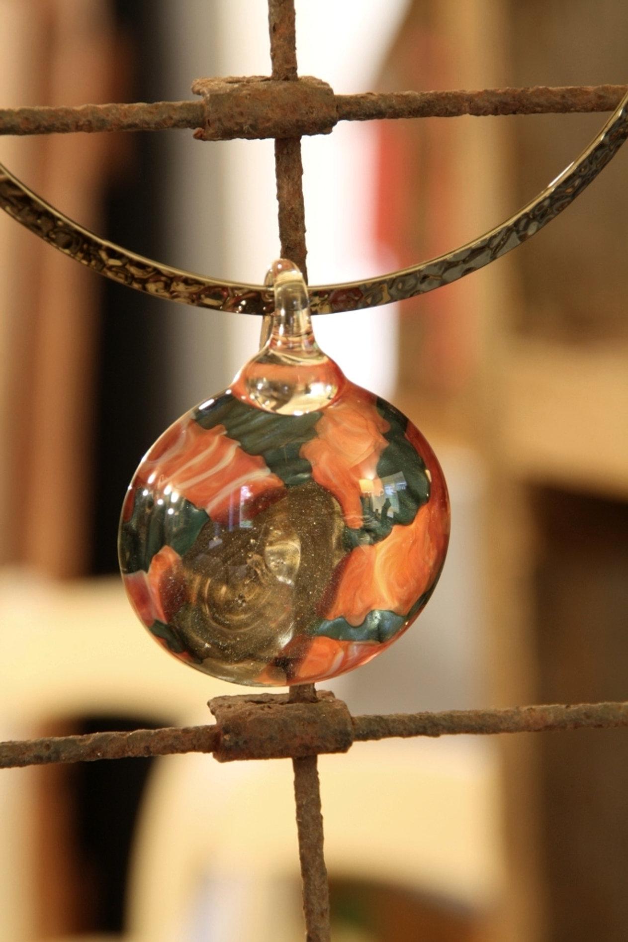 Jewellery by Aurora Dokken