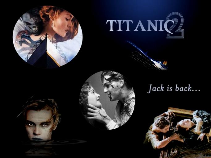 Amazoncom Titanic Leonardo DiCaprio Kate Winslet