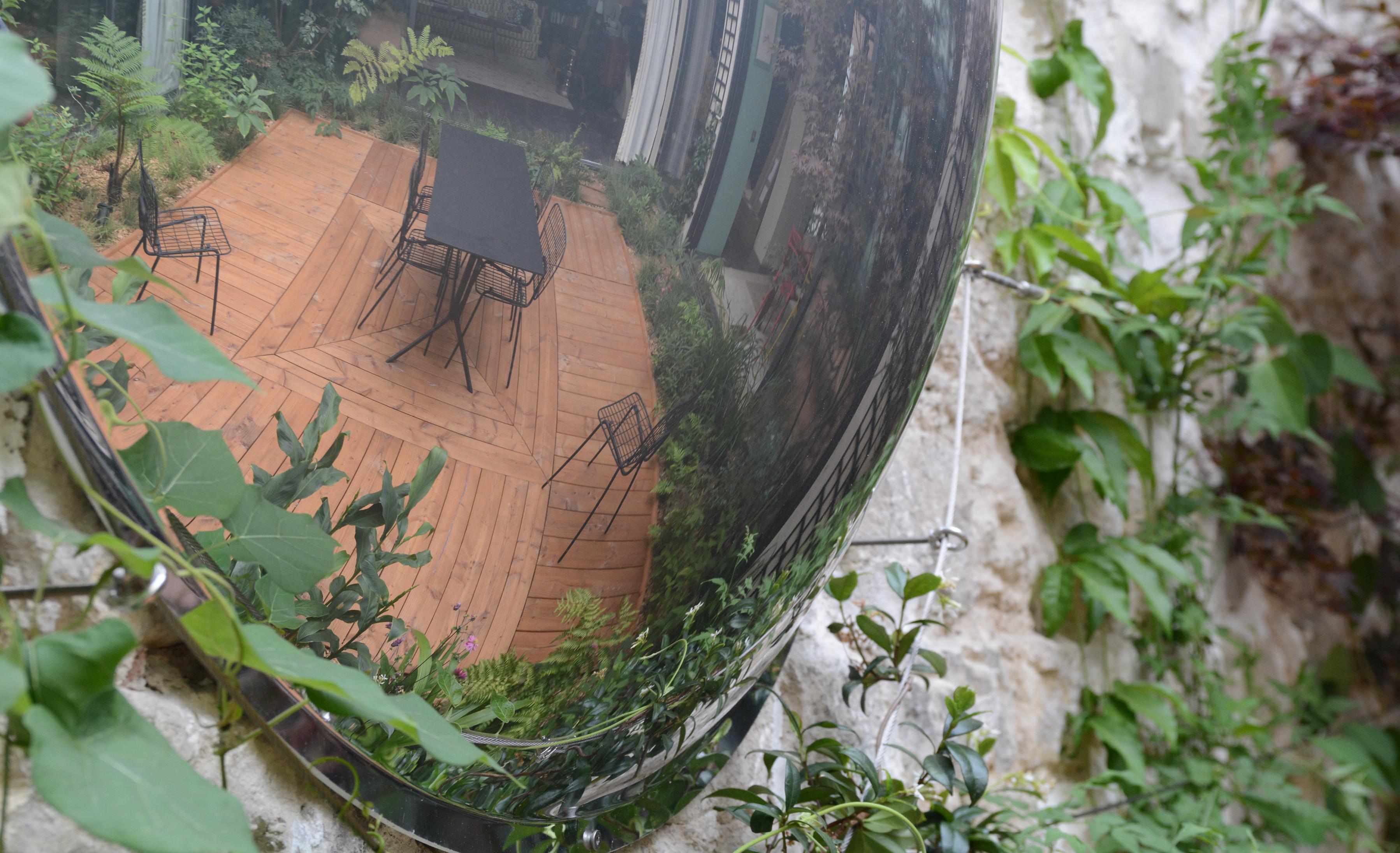 paysagiste paris 17 id e inspirante pour la conception de la maison. Black Bedroom Furniture Sets. Home Design Ideas