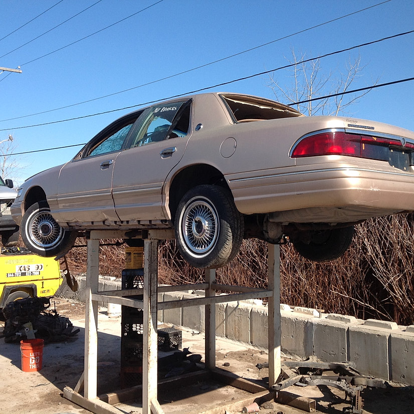Ace Pick A Part Used Auto Parts Junk Car Recycling Autos Post