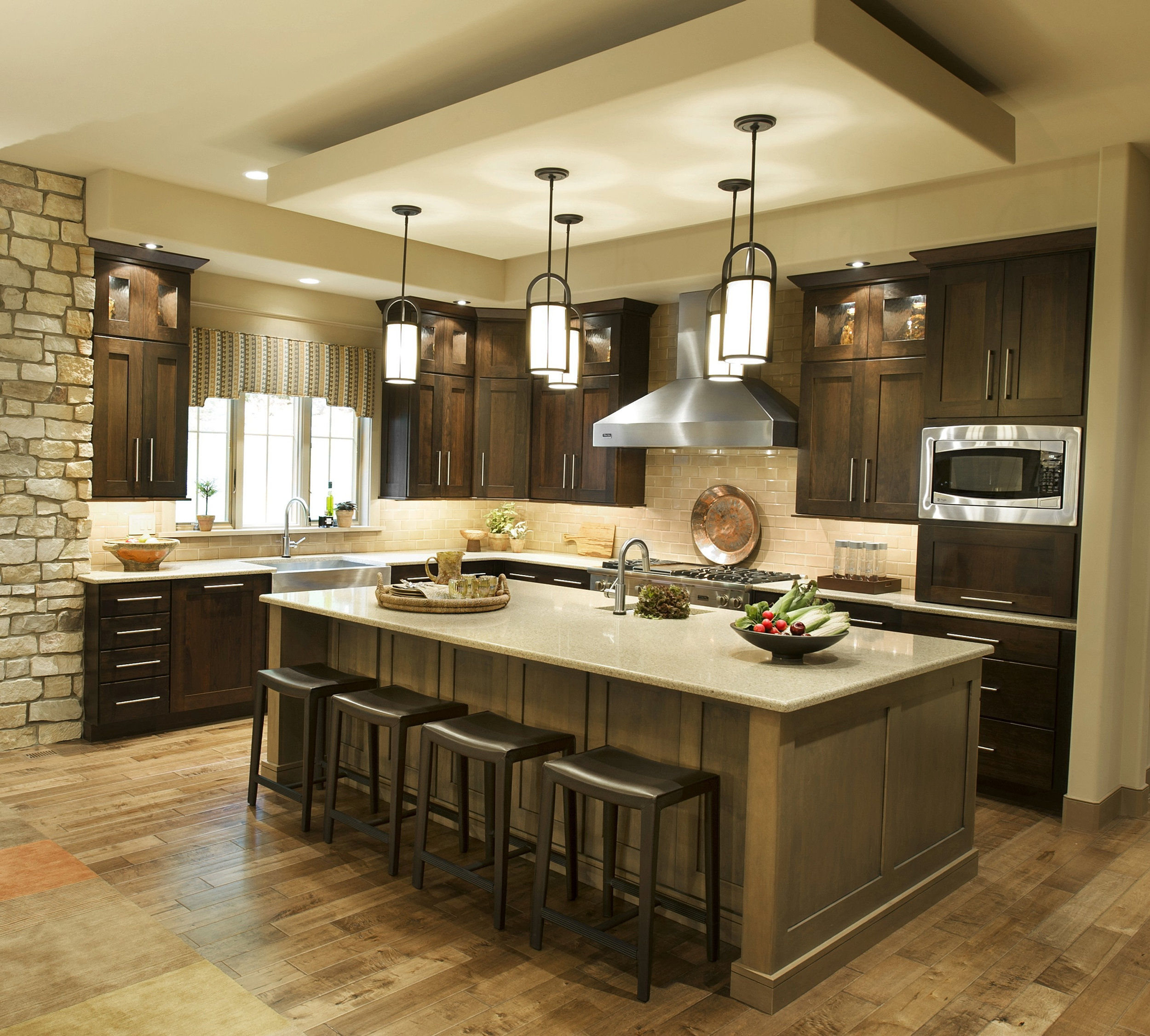 Panza enterprises ct home of designer - Cochrane Floors Cabinetry Design