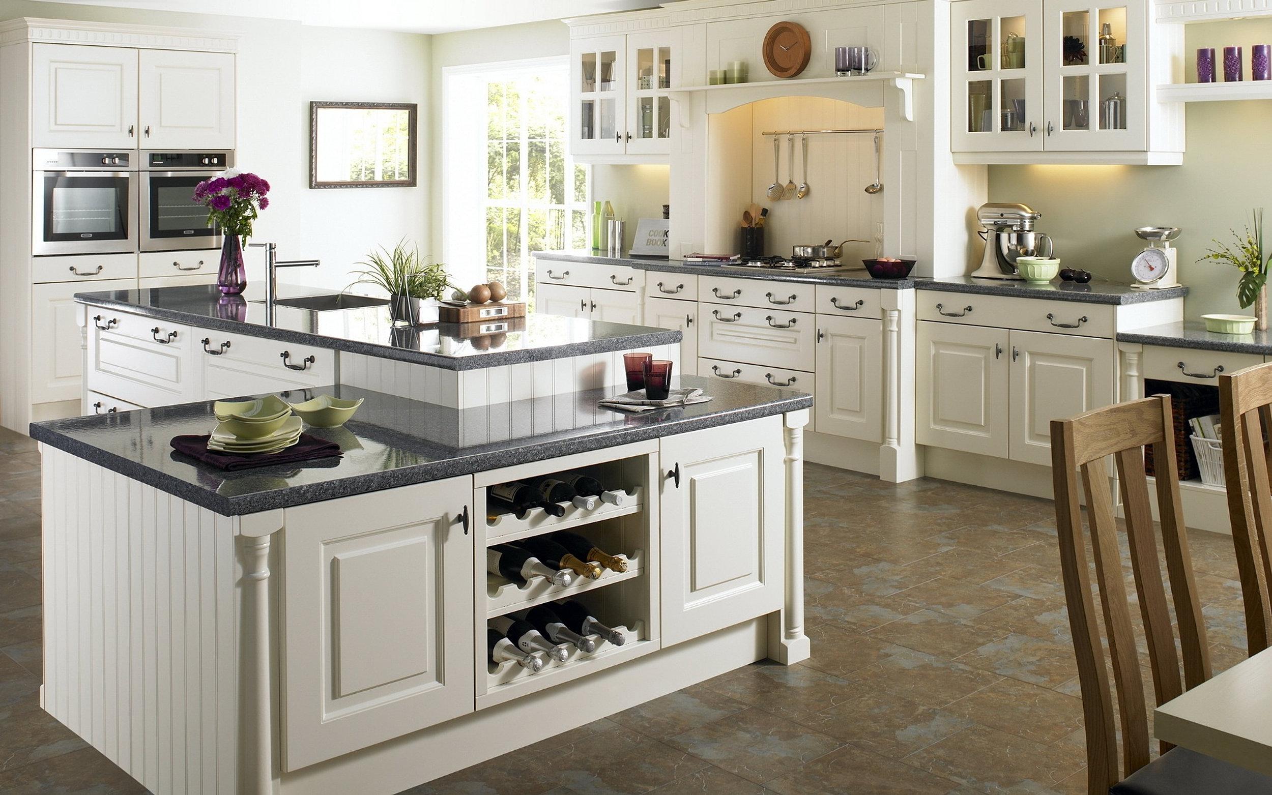 Of Beautiful Kitchen Cochrane Floors Cabinetry Design