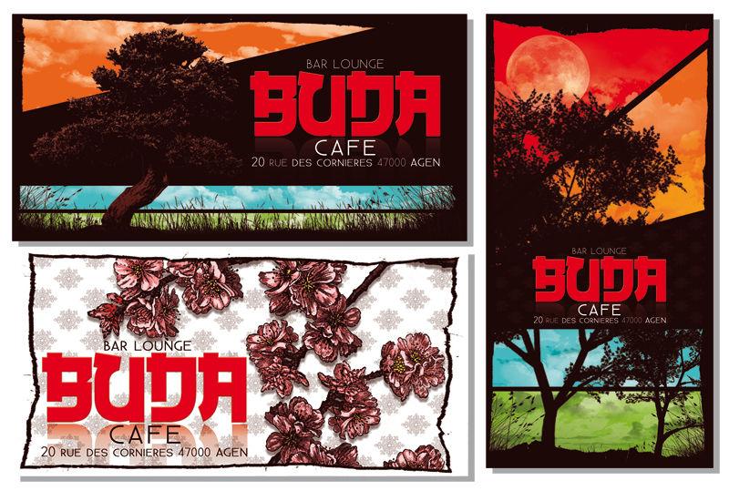 LE BUDA CAFE