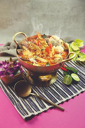 Seafood Tom Yum Kung with Fish Maw (1).j