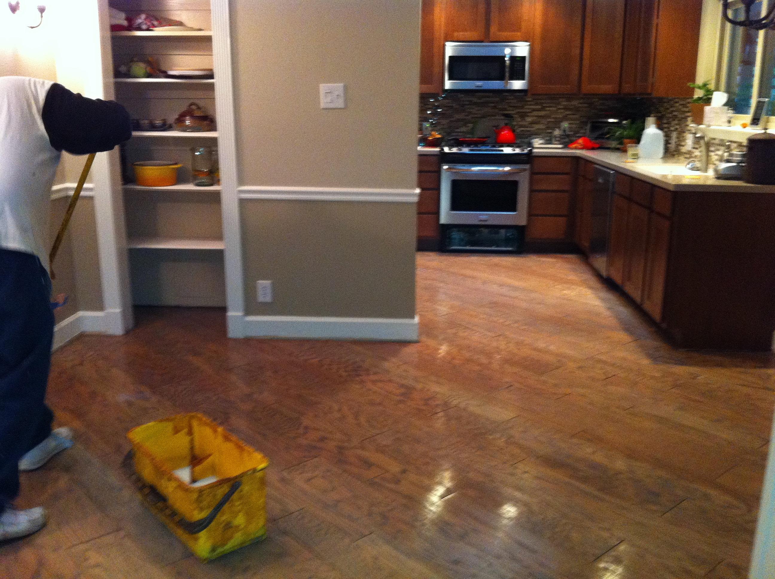 Image Result For Wood Floor Refinishing Houston