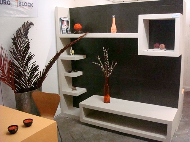 Muebles decoracion sofas modernos muebles modernos - Centros decorativos modernos ...