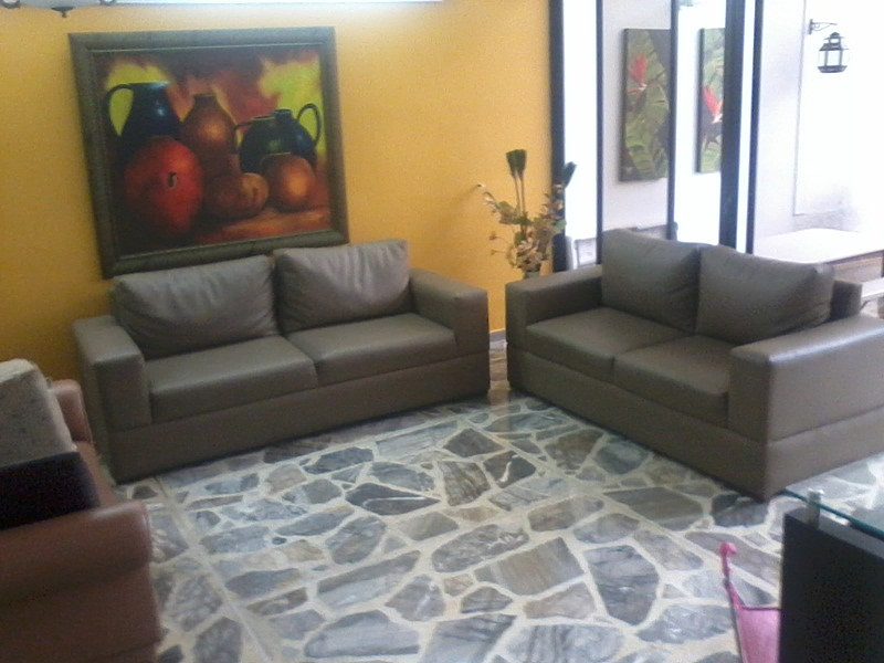 Muebles decoracion sofas modernos muebles modernos for Sofas de sala modernos