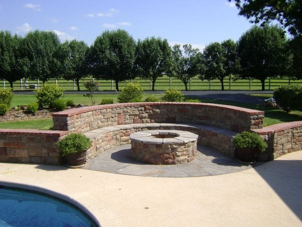First In Lawn Care Provides Full Service Residential And Commercial Lawn  Care In Tulsa And Broken Arrow, OK. Services Are Provided By A Local Off  Duty ...