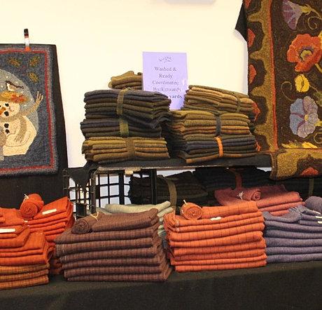 Beautiful Wool For Rug Hooking Rugs Ideas