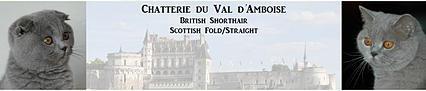Chatterie du Val d'Amboise