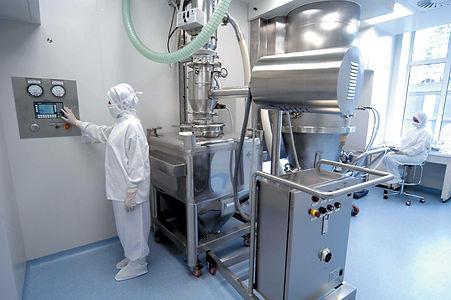Вентиляция лабораторий
