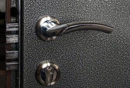 двери металлические молотковая эмаль