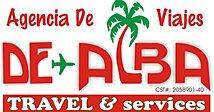 Image result for de alba travel