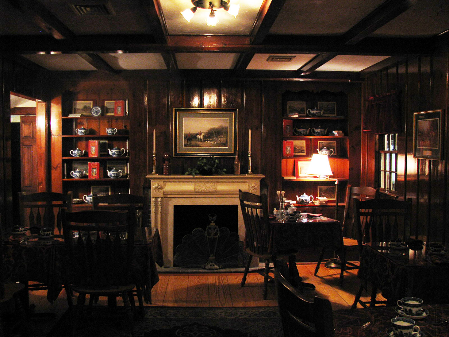 Dunbar House Restaurant Amp Tea Room Home Page