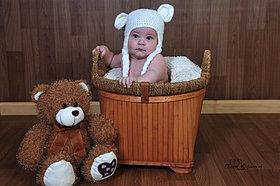 Acompanhamento do bebê