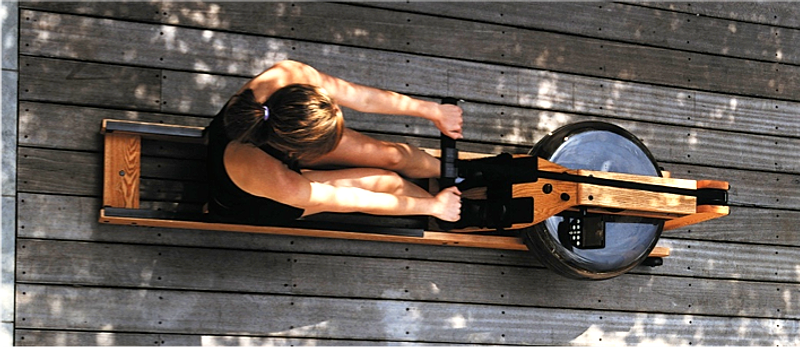 rameurs eau waterrower made in usa l 39 ile de la r union 974. Black Bedroom Furniture Sets. Home Design Ideas