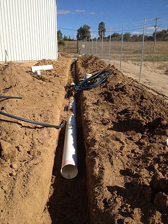 Commercial Industrial Plumber Bathurst