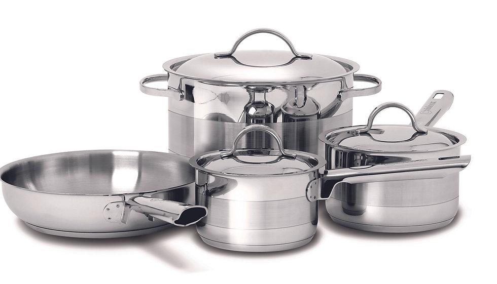 Inox kitchenware - Tivoli kitchenware ...