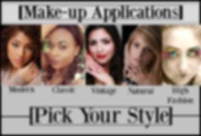 Make-up artist Kansas City