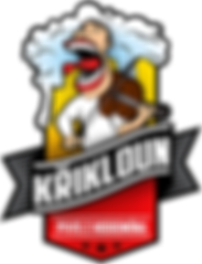 Logo pivovaru Křikloun