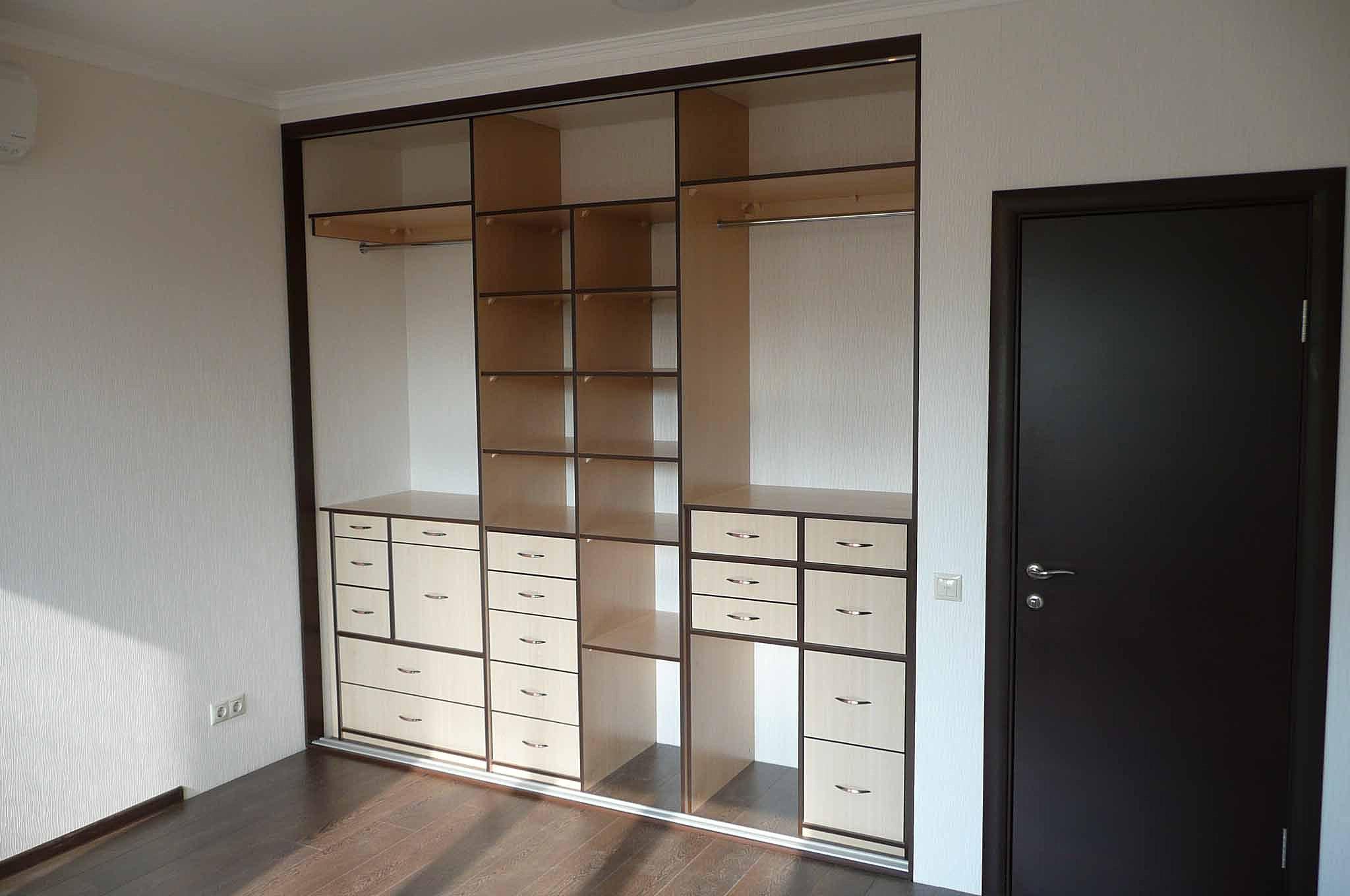 шкафы на заказ недорого Ивантеевка