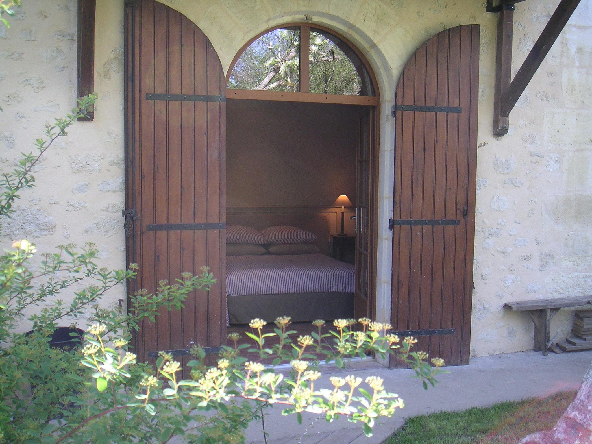 Chambres d 39 h tes de charme proche saint emilion for Saint emilion chambre d hote
