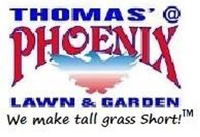 Ordinaire Thomasu0027 @ Phoenix Lawn U0026 Garden