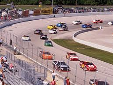 Gingerman Raceway