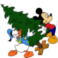 Mickey-Mouse-Donald-Christmas-icon 2.png