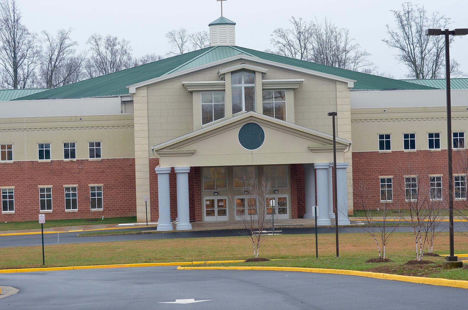 Vcmi Virginia Church Woodbridge Va
