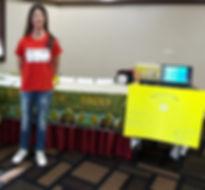 Edmonton Area Baby Sign Event