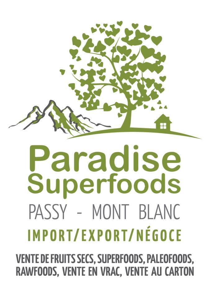 """Résultat de recherche d'images pour """"logo paradise superfoods"""""""