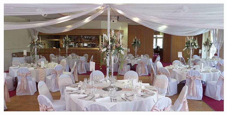 Wedding Flowers Packages Leeds : Wedding and event decoration leeds yorkshire covers uk